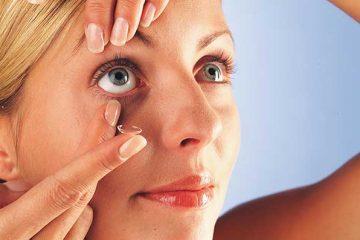 entretien-lentille-contact